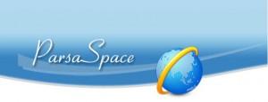 دعوتنامه سایت پارسااسپیس (PersaSpace)